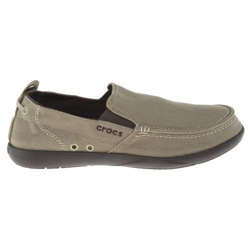 Crocs™ Men's Walu Slip-On Casual Shoes
