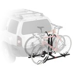 Yakima StickUp 2-Bicycle Hitch Carrier