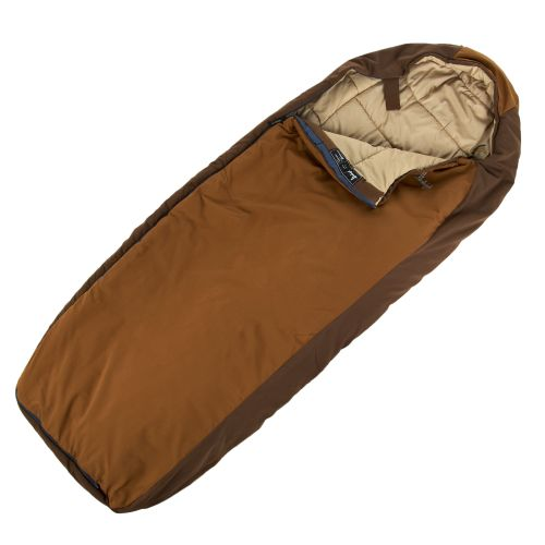 Slumberjack Men's Woodsmen Log Cabin 40°F Sleeping Bag