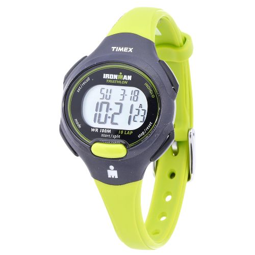 Display product reviews for Timex Women's Ironman® 10-Lap Watch