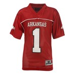 adidas Boys' University of Arkansas Replica Jersey