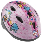 Bell Kids' Sprout Tea Party Bicycling Helmet