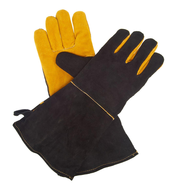 Outdoor Gourmet Pro Suede Gloves