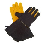 Outdoor Gourmet Pro Suede Gloves