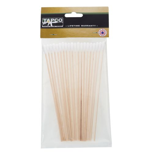 TAPCO Cleaning Swabs 20-Pack