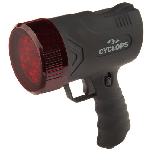 Cyclops Thor X Sirius 9W Rechargeable Hand Held Spotlight