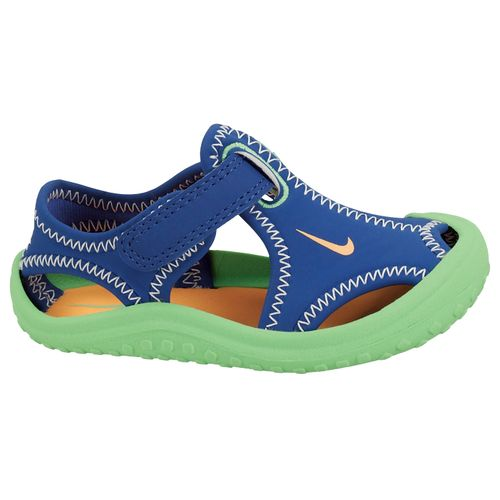Nike Infant Boys  Sunray Protect Sandals ~ Infant Sandals ad4724266