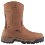 Wolverine Men's ICS Waterproof Wellington Work Boots