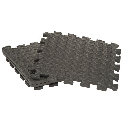 academy bcg diamond plate fitness flooring system 12 pack. Black Bedroom Furniture Sets. Home Design Ideas
