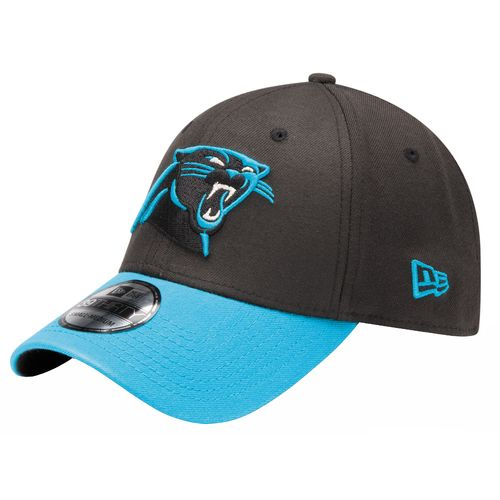 New Era Men's Carolina Panthers 39THIRTY® TD Classic Cap
