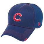 New Era Men's Chicago Cubs 39THIRTY Neo Baseball Cap