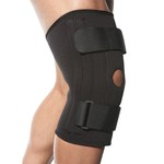 BCG™ Men's Open Knee Brace