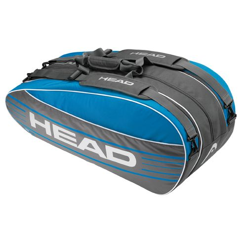 Image for HEAD Elite Combi Tennis Racquet Bag from Academy