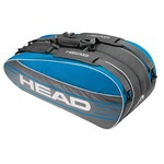 HEAD Elite Combi Tennis Racquet Bag