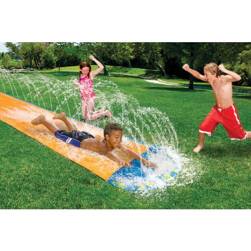 Image for Banzai Speed Blast Water Slide from Academy