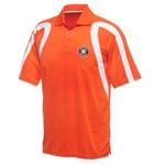 Antigua Men's Houston Astros Point Polo Shirt