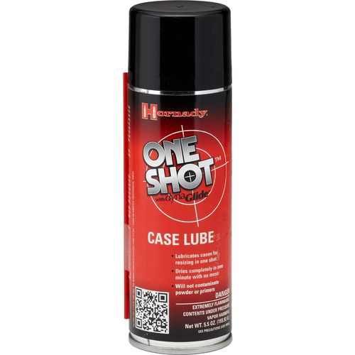 Hornady One Shot Spray Case Lube - view number 1