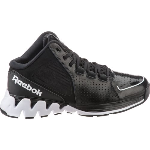 Reebok Men s ZigKick Hoops Basketball Shoes