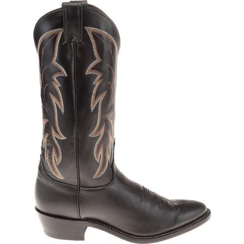 Justin Men's Royal Cowhide Western Boots