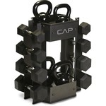 CAP Barbell Dumbbell and Kettlebell Storage Rack - view number 1