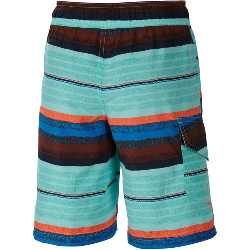 Columbia Sportswear Boys' Solar Stream II Boardshort - view number 2