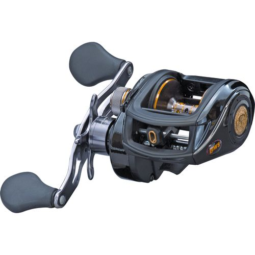 Lew's® Wide Speed Spool® BB2HZ Baitcast Reel Right-handed