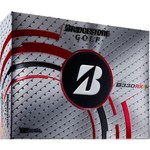 Bridgestone Golf B330-RXS Golf Balls 12-Pack