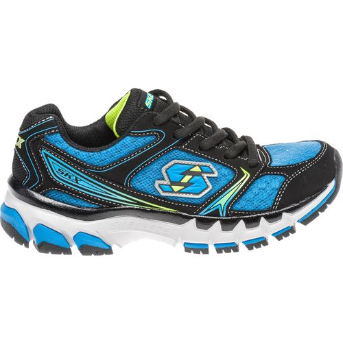 Image for SKECHERS Boys' Jagz Glum Athletic Lifestyle Shoes from Academy