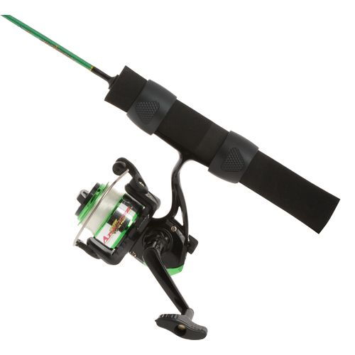 Apache Mini 2' UL Freshwater Spinning Rod and Reel Combo - view number 4