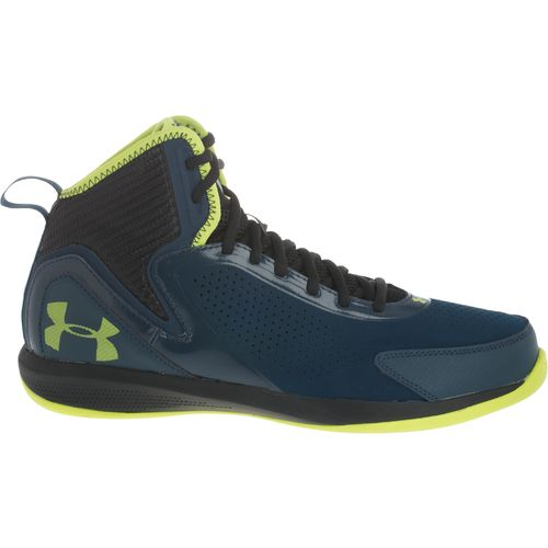 Under Armour  Men s Attack Basketball Shoes