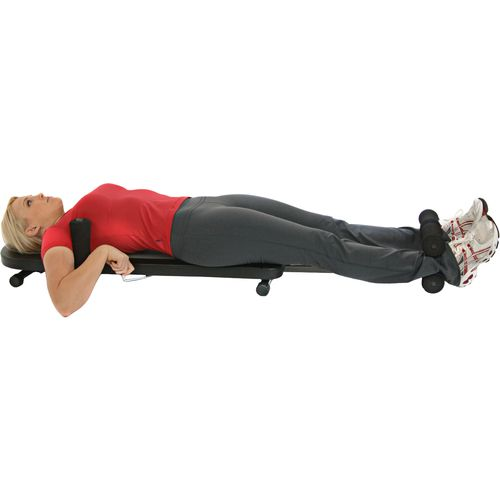 Stamina® InLine® Back Stretch Bench - view number 2