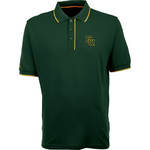 Antigua Men's Baylor University Elite Polo Shirt