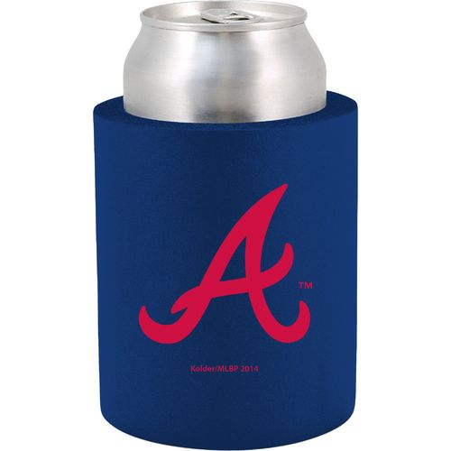 Kolder Atlanta Braves Phoozie Can Insulator