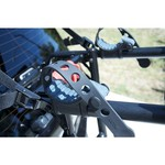 Allen Sports Premier 2-Bike Trunk-Mounted Carrier - view number 4