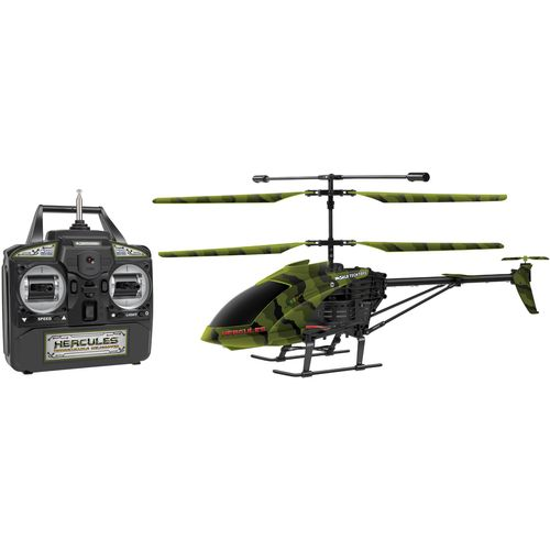 World Tech Toys Gyro Giga Hawk RC Helicopter - view number 1
