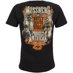 Mossberg® Adults' Duck Commander Proudly American T-shirt
