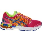 ASICS® Kids' GEL-Nimbus® 17 GS Running Shoes