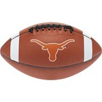 Rawlings University of Texas RZ-3 Pee-Wee Football - view number 1