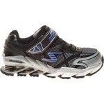 SKECHERS Boys' Mega Blade Athletic Lifestyle Shoes