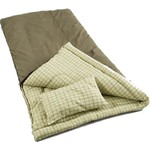 Coleman® Big Game™ Big and Tall Sleeping Bag