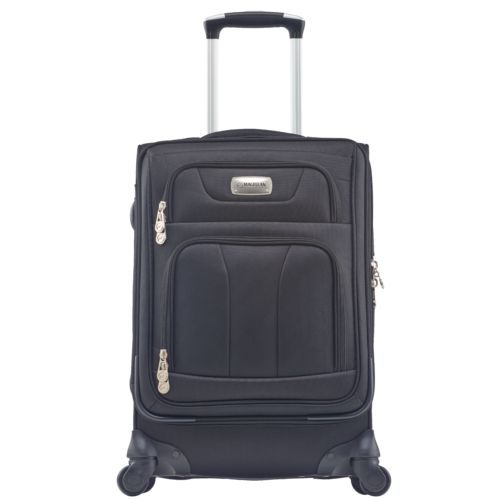 Magellan Outdoors 21 in Spinner Suitcase