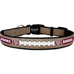GameWear Texas A&M University Reflective Football Collar