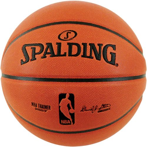 Spalding NBA Oversize Trainer 33  Basketball
