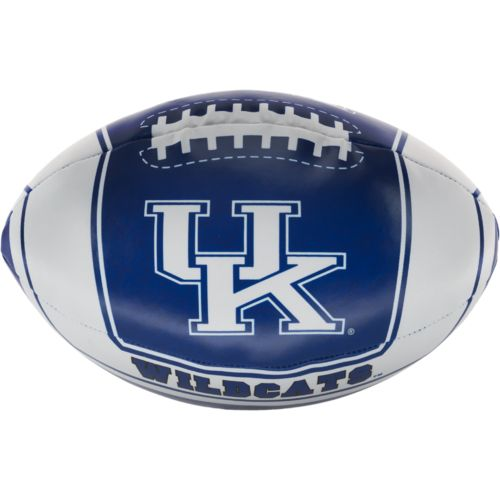 Rawlings University of Kentucky Goal Line 8' Softee Football