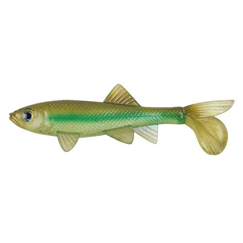 "Display product reviews for Berkley® Havoc 4"" Sick Fish Unrigged Plastic Swimbaits 2-Pack"