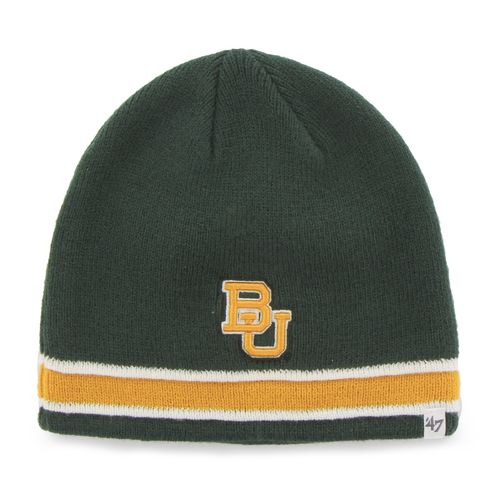 '47 Men's Baylor University Super Pipe Knit Beanie