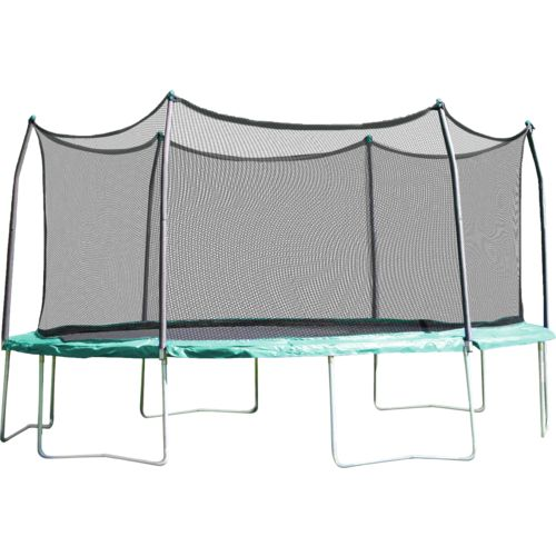 Skywalker Tr&olines 16u0027 Oval Tr&oline with Enclosure  sc 1 st  Academy Sports + Outdoors & Trampolines for Sale | Enclosed Trampolines u0026 More | Academy