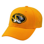 Top of the World Adults' University of Missouri Premium Collection Cap