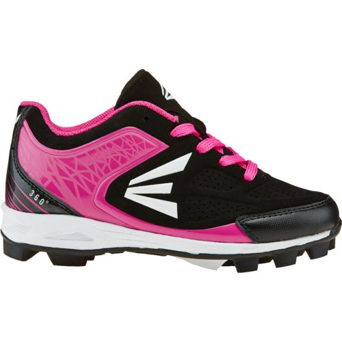 Display product reviews for EASTON Kids' 360 Low-Top Baseball Cleats
