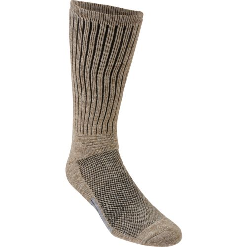 Magellan Outdoors Men's Thick Crew Socks